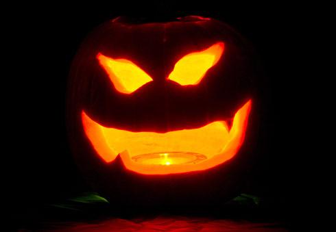 Regalos para Halloween