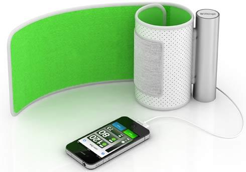 Tensiómetro Withings Blood Pressure Monitor