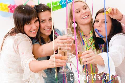 Cómo montar una fiesta de cumpleaños sorpresa