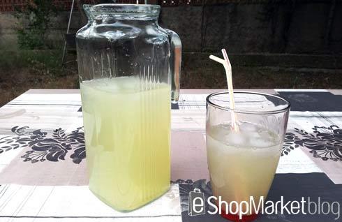 Cómo hacer limonada, la bebida más refrescante del verano