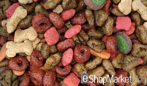 Piensos para perros y gatos, alimentación sana, nutritiva y de calidad