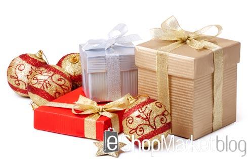 Periodo de devolución ampliado para las compras hechas en Navidad