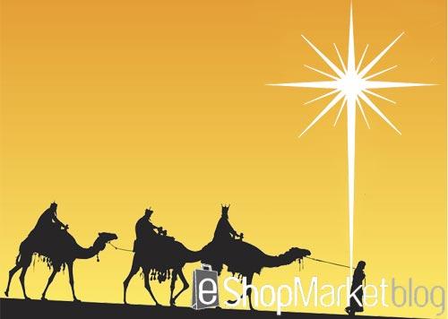 Últimos días para recibir los regalos antes de Reyes
