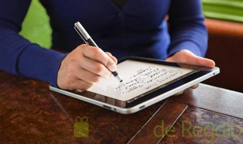 Lápiz Wacom Bamboo para iPad y todo tipo de pantallas capacitivas