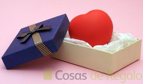 Regalos románticos y de San Valentín