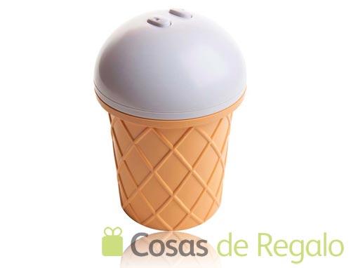 Deliciosos helados caseros en pocos pasos con la heladera Gelato Mix