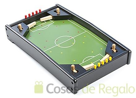 Juego de mesa estilo futbolín