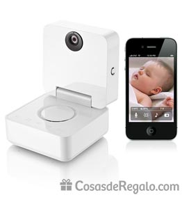 Withings y Smart Baby Monitor en rebajas