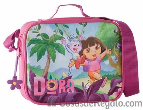 Regalos para niños de Dora la Exploradora