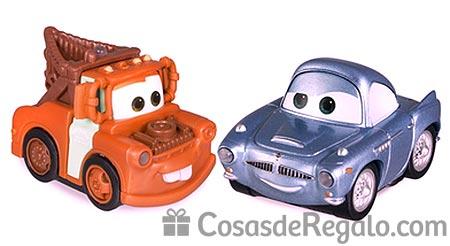 AppMates, coches de Disney Cars para jugar en el iPad