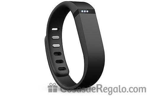Fitbit Flex, la pulsera de actividad que registra el ejercicio