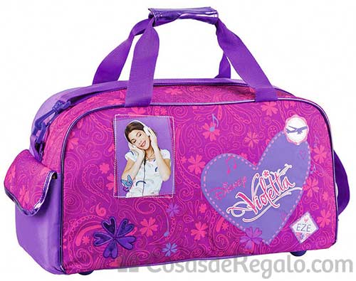 Regalos originales de Violetta, la serie de Disney Channel