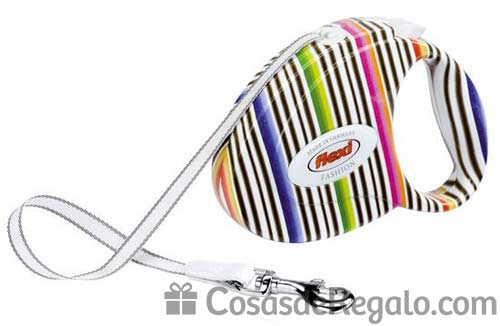 Correas extensibles Flexi