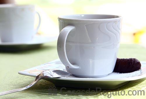 accesorios originales para el té