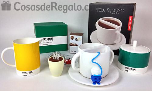 Gana un cheque regalo en accesorios para el té con este sorteo de regalos