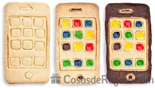 Cortadores de galletas con formas: otro aspecto para tus dulces