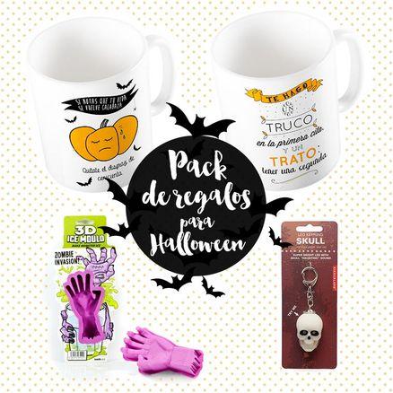 Regalos de Halloween, regalos para mujeres