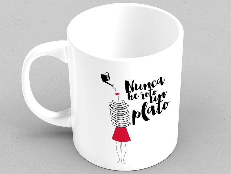 Tu caf en el mejor recipiente nuevas tazas originales - Tazas de cafe originales ...