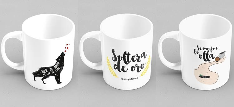 Tu caf en el mejor recipiente nuevas tazas originales for Tazas de cafe originales