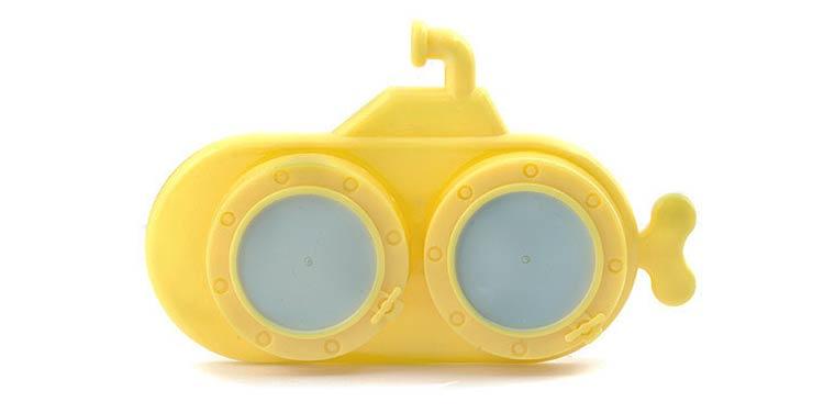 Estuches para lentillas originales transp rtalas con estilo - Estuche para lentillas ...