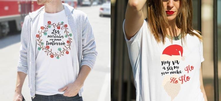 Las camisetas no son sólo para el verano