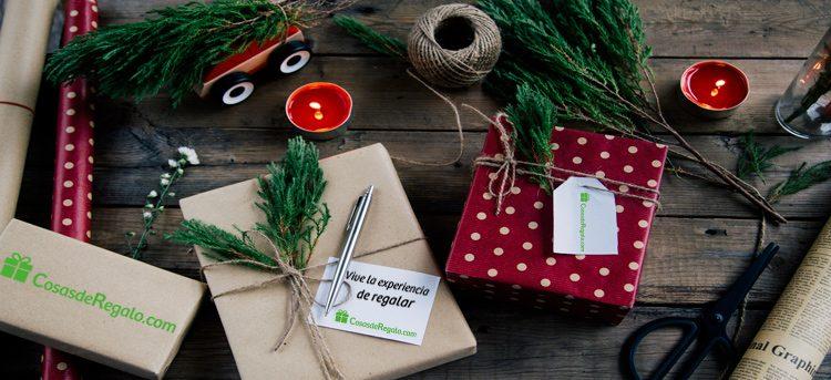 Novedades en regalos originales de CosasdeRegalo.com