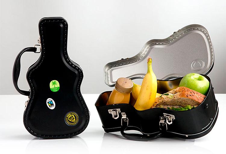 Comer al aire libre no es un problema con estos accesorios de picnic